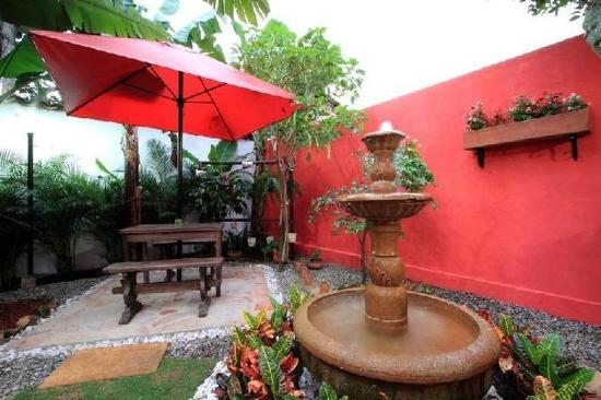 Antigua Belen, Bed and Breakfast