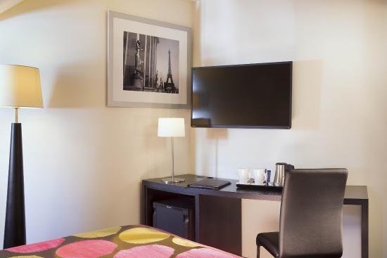 Hotel Le M : Guest Room