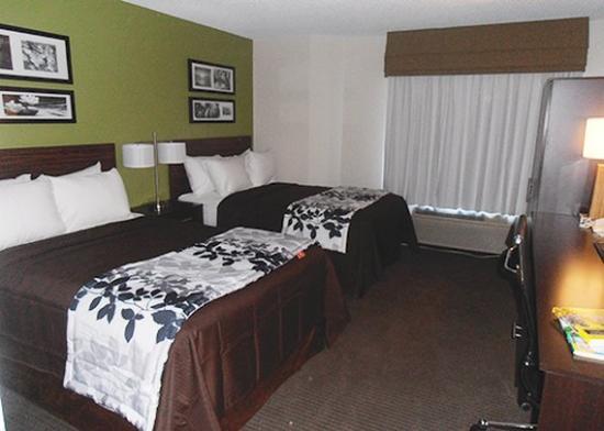Roseburg, Орегон: Room
