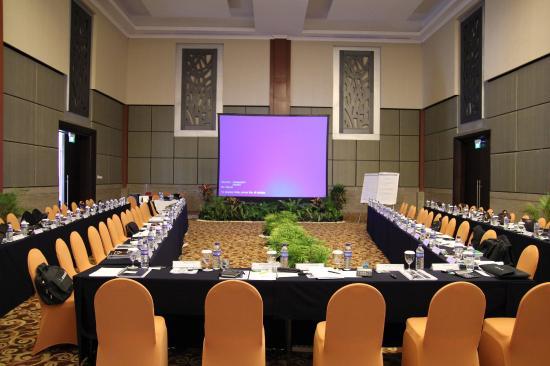 New Kuta Hotel: Grand Ballroom