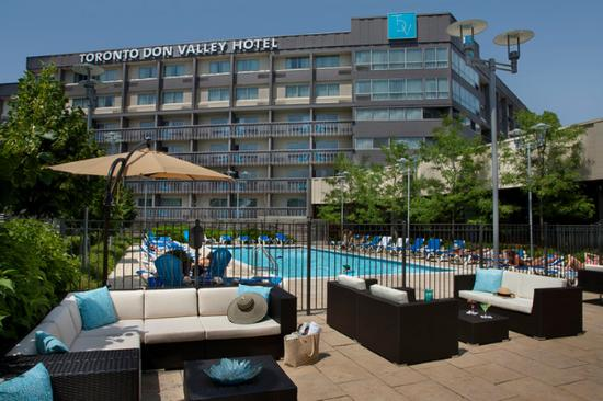 Photo of Toronto Don Valley Hotel & Suites North York