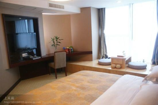 MG Global Hotel: Rooms