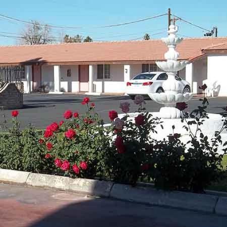 Hacienda Motel Yuma: Exterior