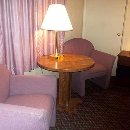 Hacienda Motel Yuma 사진