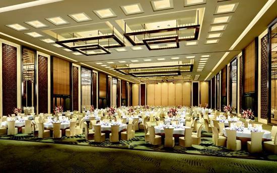 Haitang Bay Gloria Resort Sanya: Ballroom