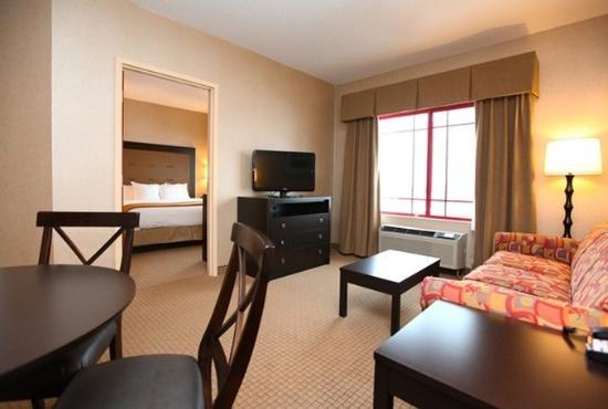 Holiday Inn Express Hotel & Suites Olathe North照片