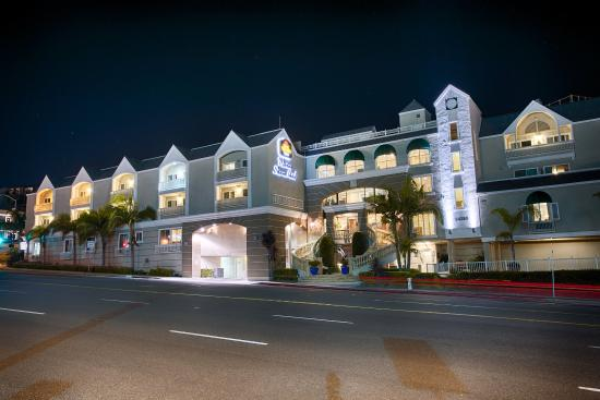 BEST WESTERN PLUS Marina Shores Hotel