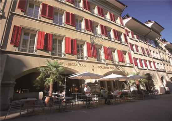 Photo of Hotel Goldener Schlussel Bern
