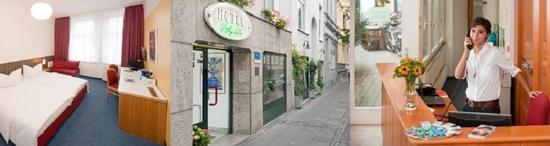 Photo of Hotel Aigner Bonn