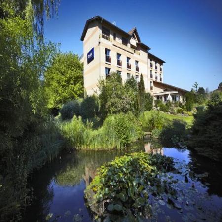 Photo of Hotel Ariane Bourg-en-Bresse