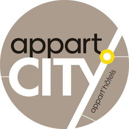Hotel logo photo de appart 39 city paris blanc mesnil le for Valence appart hotel