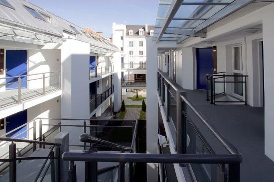 Appart 39 city pau centre france voir les tarifs et avis for Prix appart city