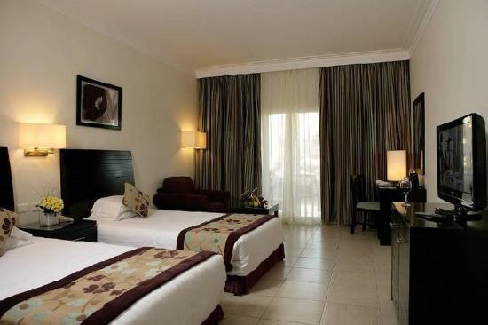 Rixos Sharm El Sheikh: Room