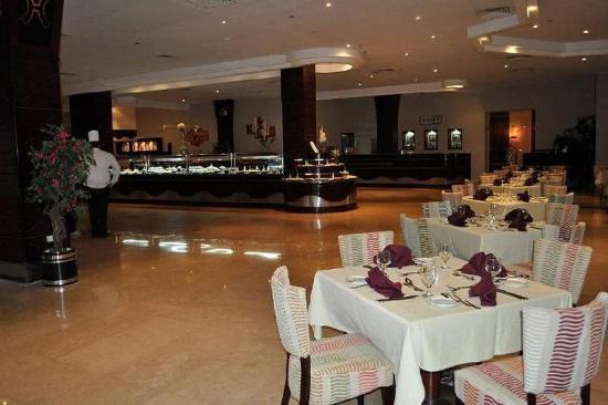 Rixos Sharm El Sheikh: Restaurant
