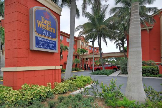 Best Western Plus Palm Beach Gardens Hotel Suites Conference Center 93 1 3 8 Updated