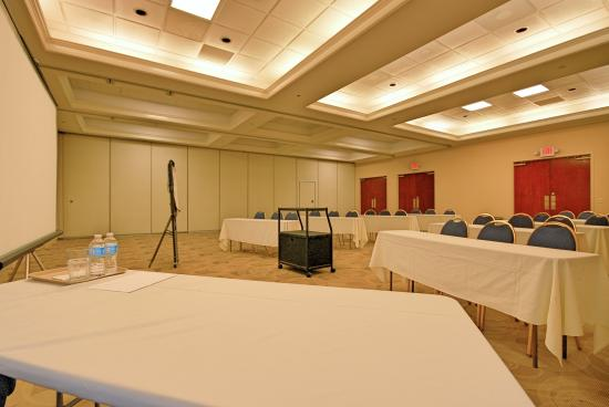 Best Western Plus Palm Beach Gardens Hotel & Suites & Conference Center: Conference Center