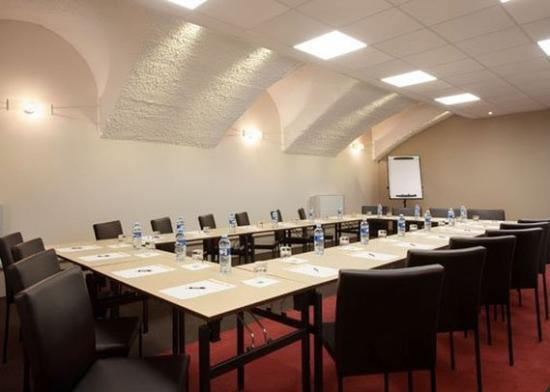 Quality Suites Lyon Confluence: Meeting Room