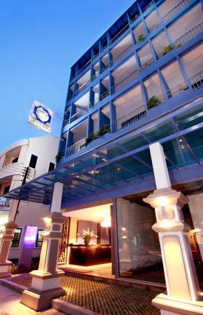 Sino Inn Phuket: Sino Inn Budget hotel Phuket
