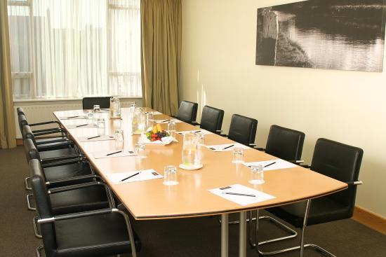 Sandymount Hotel: Meeting Room