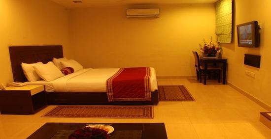 Classic Diplomat - New Delhi: Guest Room