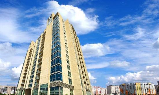 Abidos Hotel Apartment Dubailand