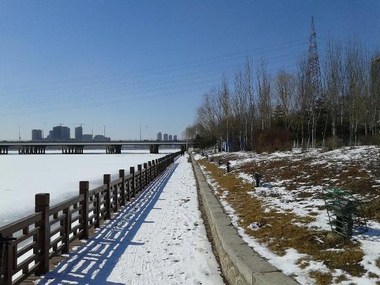 Wuli River Park