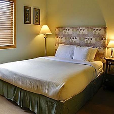 Hotel Frisco Colorado Room