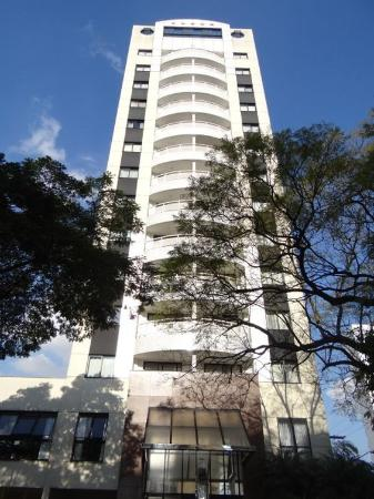 Photo of The Palace Flat Sao Paulo