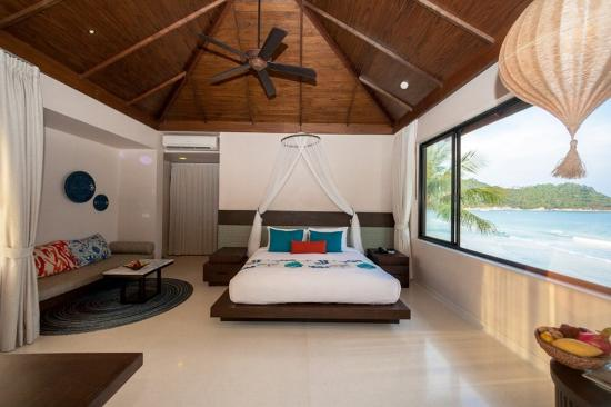 Buri Rasa Koh Phangan: Premium Beach Terrace