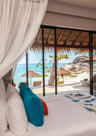 Buri Rasa Koh Phangan: Premium Beach Front