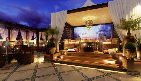Villa Rosa Kempinski Nairobi
