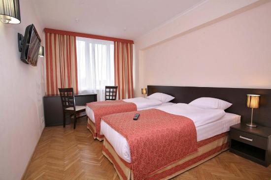 Hotel Universitetskaya