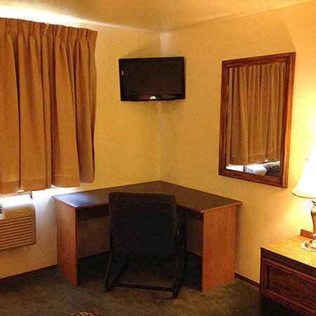 Diamondville, WY: Room Amenity