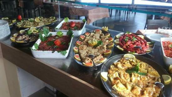 Ristorante Gastronomia Victoria - Fish & Drink