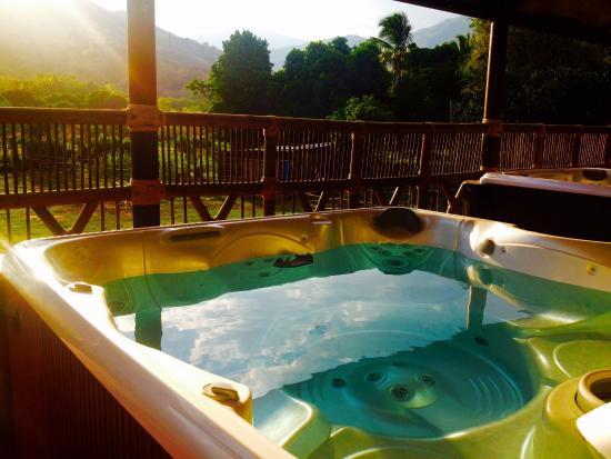 Hosteria Tonusco Campestre : Wonderful place