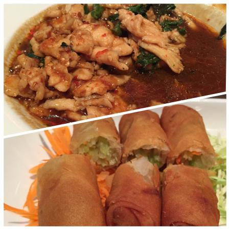 Thai Food Delivery Rockville Md