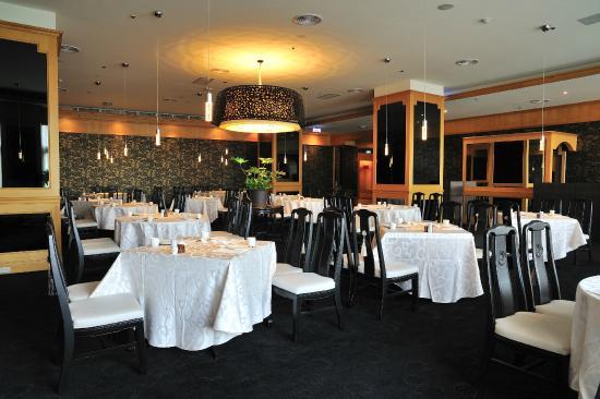 Howard Plaza Hotel Kaohsiung: M3F珍珠坊(廣東料理)