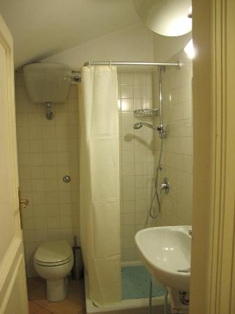 Gocce di Limone B&B Sorrento: compact size but well equipped