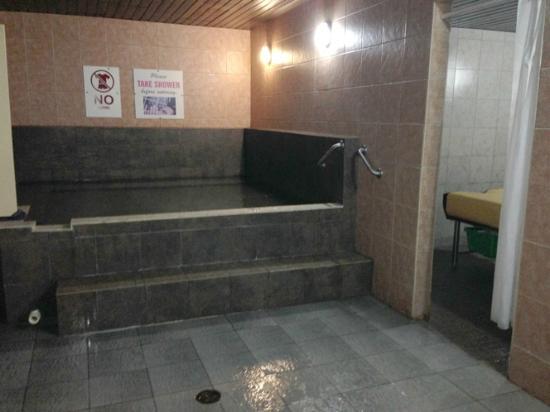 Seoul Zimzilbang Korean Sauna
