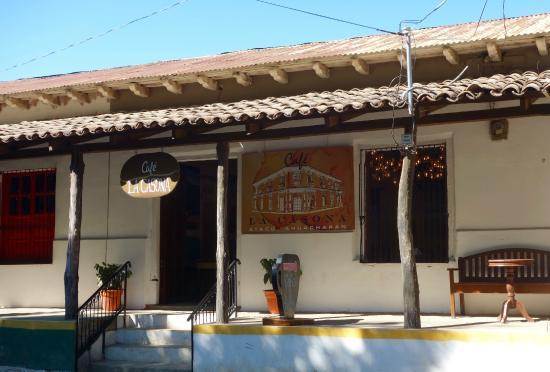 Cafe la Casona