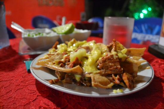 Christian's Tacos