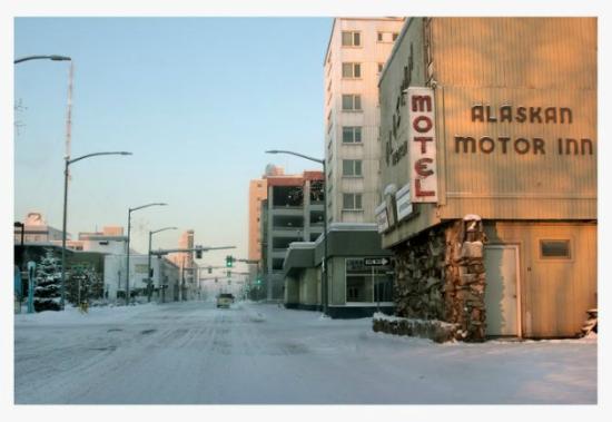 Alaska Motor Inn