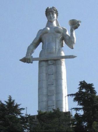 Mother of Kartli