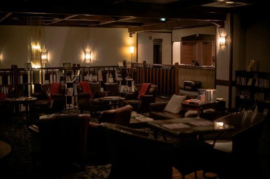 Hotel Grand Vert Kyukaruizawa : Lobby
