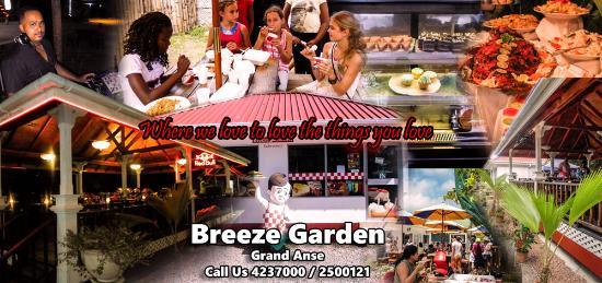 Breeze Garden