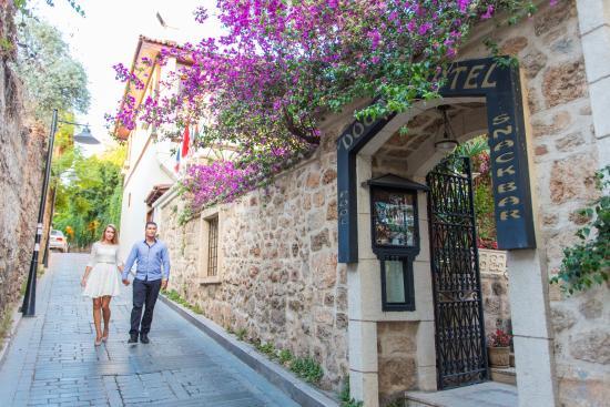 Dogan Hotel Ab 58 6̶5̶ ̶ Bewertungen Fotos