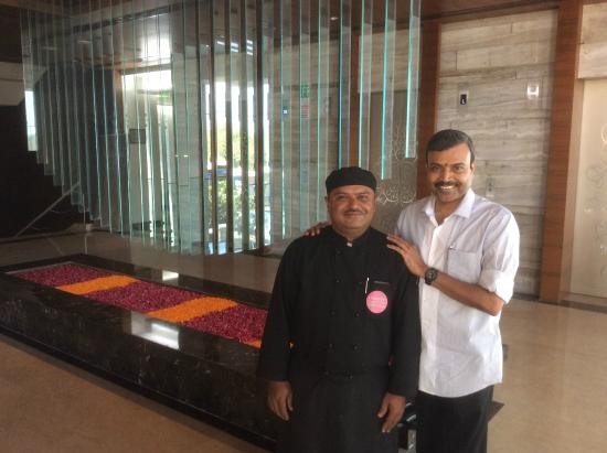 Shakahari: With Gujarathi Chef Mitesh
