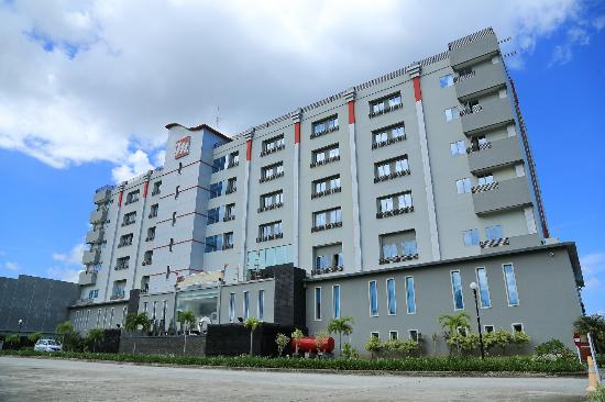 D'Maleo Hotel & Convention: dmaleo