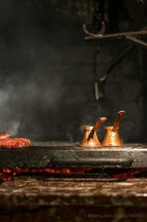 Photo of Restaurant CHUMADIA at Rue D'ecosse 32, Brussels 1060, Belgium
