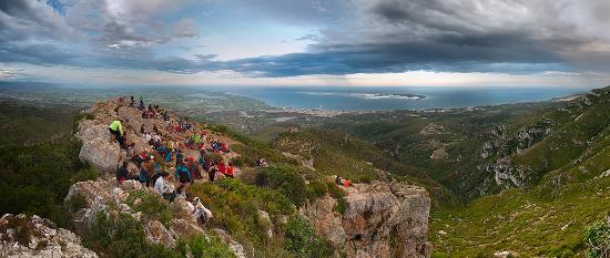 Foto de terres de l 39 ebre provincia de tarragona for Sant carles de la rapita fotos